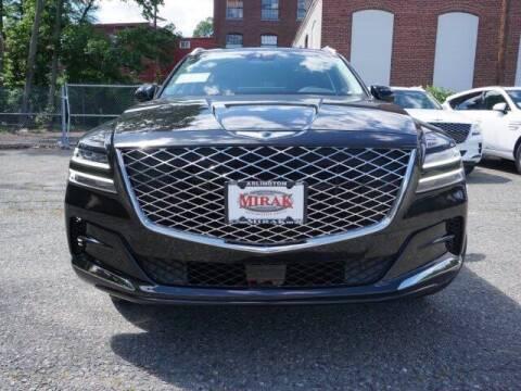2021 Genesis GV80 for sale at Mirak Hyundai in Arlington MA