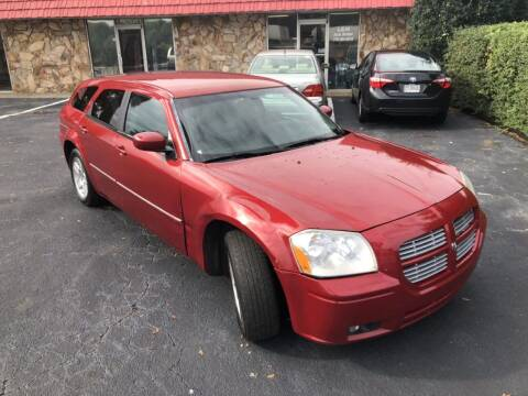 2007 Dodge Magnum for sale at L & M Auto Broker in Stone Mountain GA