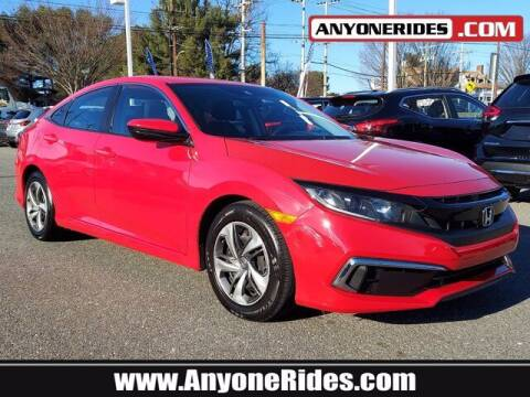 2019 Honda Civic for sale at ANYONERIDES.COM in Kingsville MD