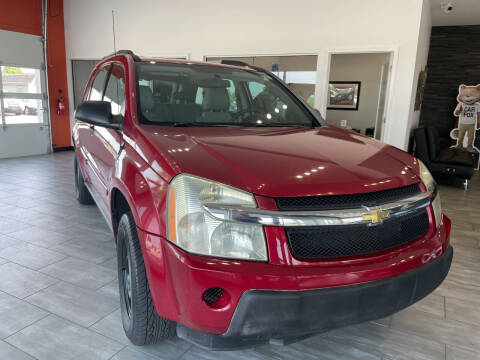 2006 Chevrolet Equinox for sale at Evolution Autos in Whiteland IN