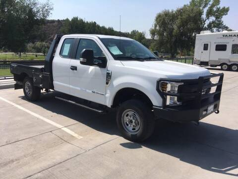 2019 Ford F-350 Super Duty for sale at Northwest Auto Sales & Service Inc. in Meeker CO