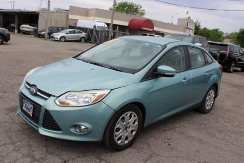 2012 Ford Focus for sale at Road Runner Auto Sales WAYNE in Wayne MI