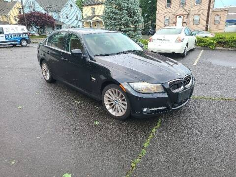 2011 BMW 3 Series for sale at BETTER BUYS AUTO INC in East Windsor CT
