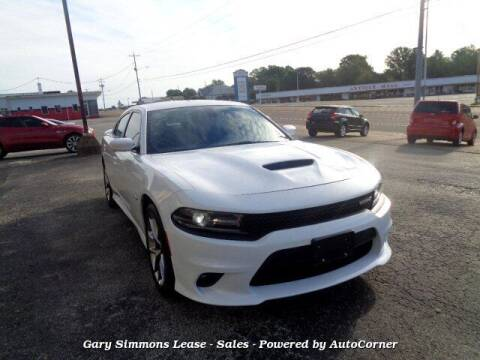 2019 Dodge Charger for sale at Gary Simmons Lease - Sales in Mckenzie TN