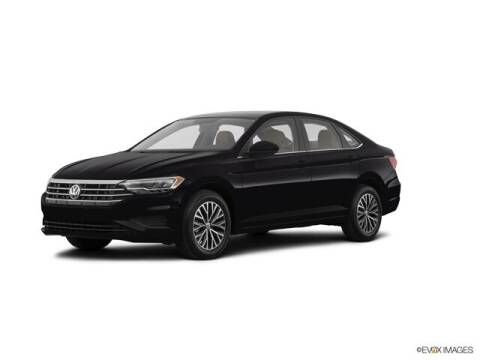 2019 Volkswagen Jetta for sale at TETERBORO CHRYSLER JEEP in Little Ferry NJ
