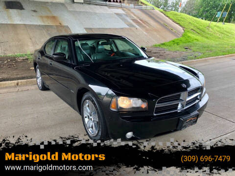 2009 Dodge Charger for sale at Marigold Motors, LLC in Pekin IL