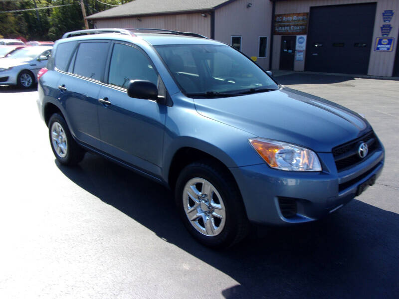 2010 Toyota RAV4 for sale at Dave Thornton North East Motors in North East PA