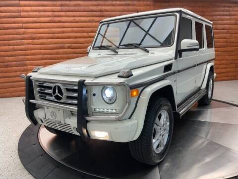 2013 Mercedes-Benz G-Class for sale at Dixie Motors in Fairfield OH