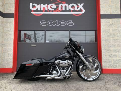 2010 Harley Davidson Deposit Taken for sale at BIKEMAX, LLC in Palos Hills IL