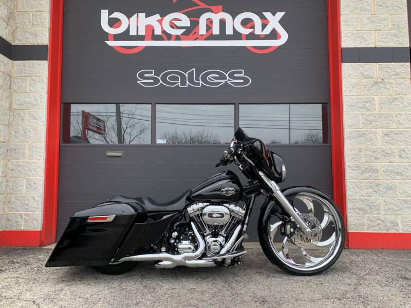 2010 Harley Davidson Electra Glide Ultra Classic for sale at BIKEMAX, LLC in Palos Hills IL