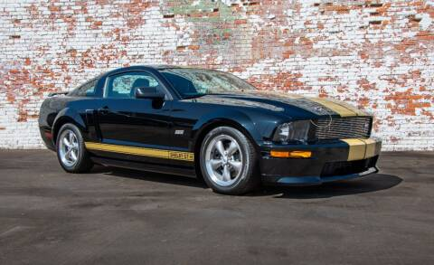 2006 Ford Mustang for sale at Milpas Motors Auto Gallery in Ventura CA