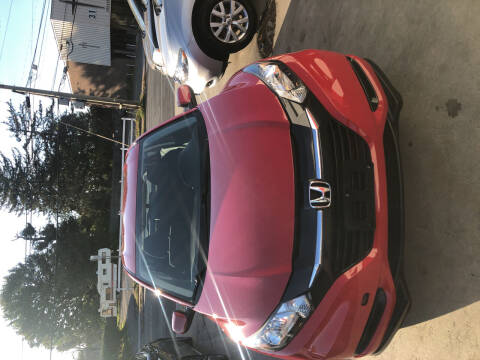 2018 Honda HR-V for sale at New Park Avenue Auto Inc in Hartford CT