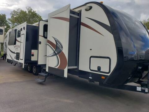 2015 Starcraft Starcraft 294RESA  for sale at Ultimate RV in White Settlement TX