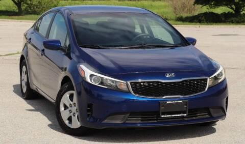 2018 Kia Forte for sale at Big O Auto LLC in Omaha NE
