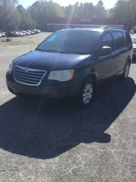 2010 Chrysler Town and Country for sale at Certified Motors LLC in Mableton GA
