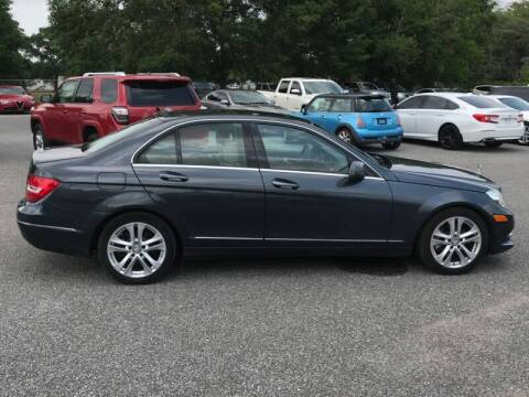 2013 Mercedes-Benz C-Class for sale at Bad Credit Call Fadi in Dallas TX