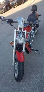 2006 Harley-Davidson VRSCA V-ROD