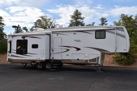 2013 NUWA DISCOVER AMERICAN for sale at Choice Auto & Truck Sales in Payson AZ