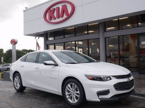 2018 Chevrolet Malibu for sale at JumboAutoGroup.com in Hollywood FL