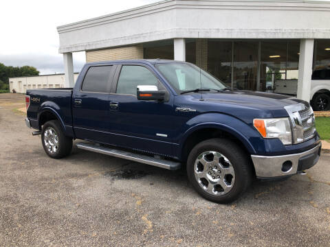 2011 Ford F-150 for sale at Haynes Auto Sales Inc in Anderson SC