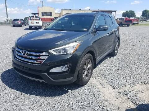 2013 Hyundai Santa Fe Sport for sale at Cascade Used Auto Sales in Martinsburg WV