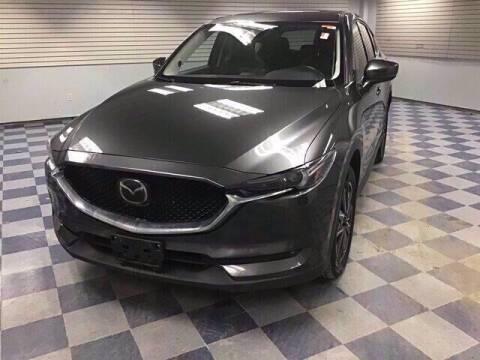 2017 Mazda CX-5 for sale at Mirak Hyundai in Arlington MA