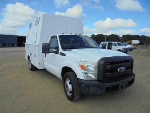2011 Ford F-350 Super Duty for sale at Vehicle Network - Dick Smith Equipment in Goldsboro NC