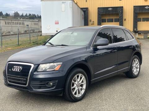 2009 Audi Q5 for sale at South Tacoma Motors Inc in Tacoma WA