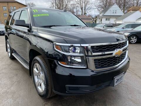 2017 Chevrolet Tahoe for sale at Streff Auto Group in Milwaukee WI