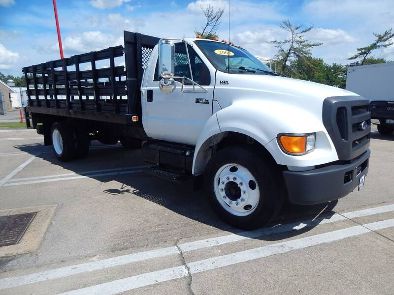 2005 Ford F-650 Super Duty for sale in Norfolk, VA