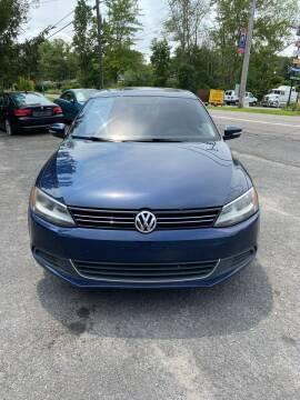 2013 Volkswagen Jetta for sale at 390 Auto Group in Cresco PA