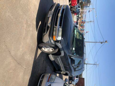 2004 Chevrolet Tahoe for sale at Jerry Allen Motor Co in Beaumont TX