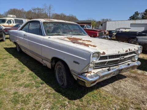 1967 Ford Fairlane 500 for sale at Classic Cars of South Carolina in Gray Court SC