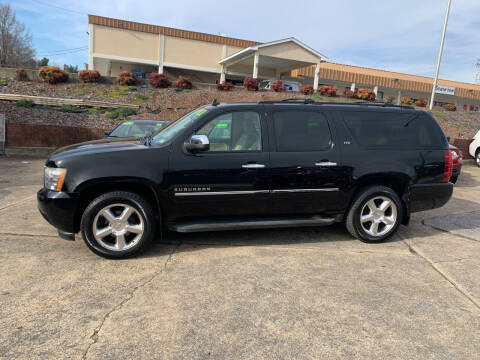 2011 Chevrolet Suburban for sale at State Line Motors in Bristol VA