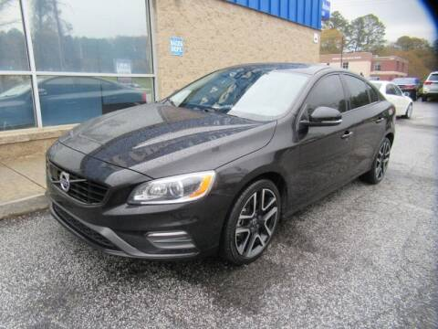 2018 Volvo S60 for sale at Southern Auto Solutions - Georgia Car Finder - Southern Auto Solutions - 1st Choice Autos in Marietta GA