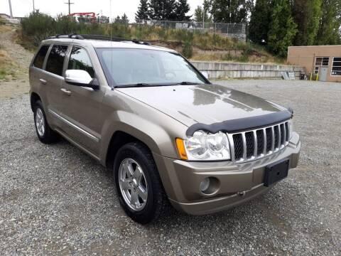 2006 Jeep Grand Cherokee for sale at South Tacoma Motors Inc in Tacoma WA