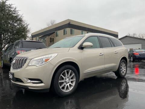 2015 Buick Enclave for sale at WOLF'S ELITE AUTOS in Wilmington DE
