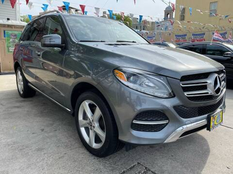 2018 Mercedes-Benz GLE for sale at Elite Automall Inc in Ridgewood NY