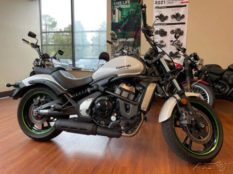 2015 Kawasaki Vulcan S for sale at ROUTE 3A MOTORS INC in North Chelmsford MA