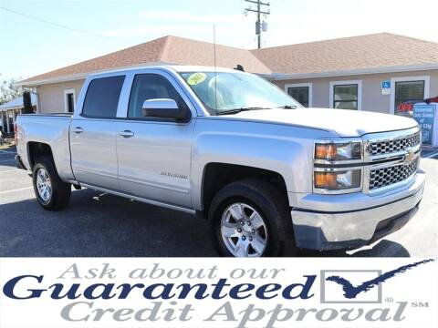 2015 Chevrolet Silverado 1500 for sale at Universal Auto Sales in Plant City FL