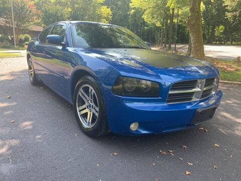 2006 Dodge Charger for sale at Bowie Motor Co in Bowie MD