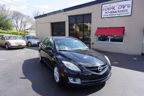 2010 Mazda MAZDA6 for sale at I-Deal Cars LLC in York PA
