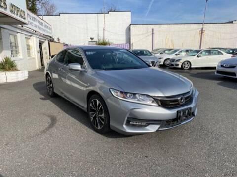 2017 Honda Accord for sale at Bay Motors Inc in Baltimore MD