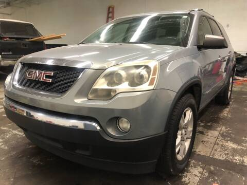 2008 GMC Acadia for sale at Paley Auto Group in Columbus OH