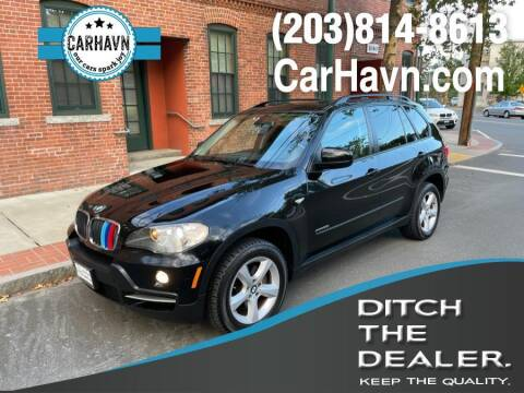 2010 BMW X5 for sale at CarHavn in New Haven CT