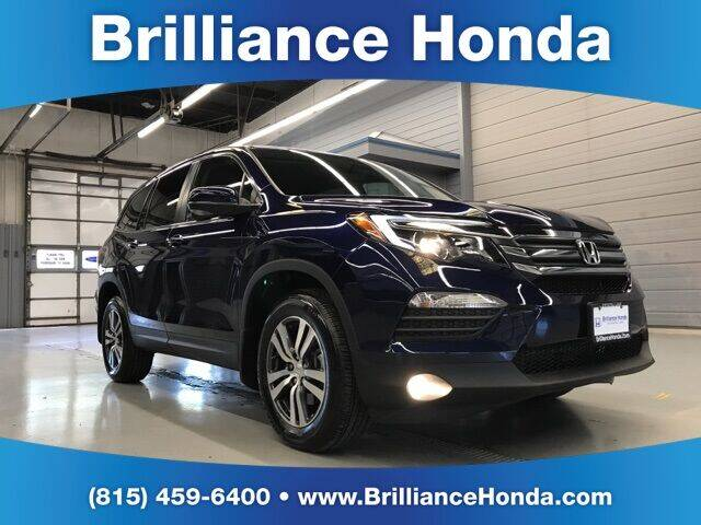 2018 Honda Pilot for sale in Crystal Lake, IL