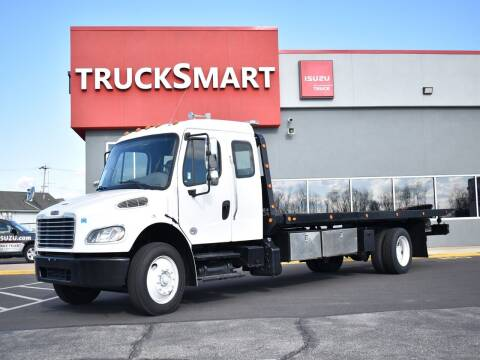 2017 Freightliner M2 106 for sale at Trucksmart Isuzu in Morrisville PA