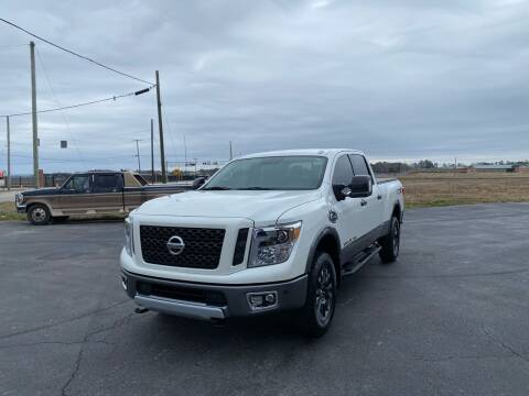 2018 Nissan Titan XD for sale at Select Auto Sales in Havelock NC
