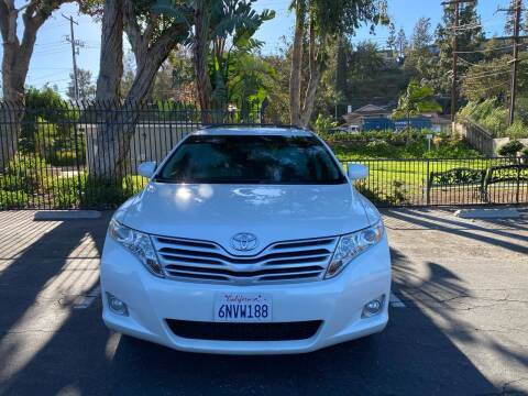 2010 Toyota Venza for sale at Carpower Trading Inc. in Anaheim CA