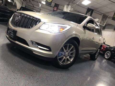 2016 Buick Enclave for sale at Luxury Auto Finder in Batavia IL